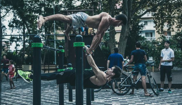 «Black Sea Workout-1» в Сочи