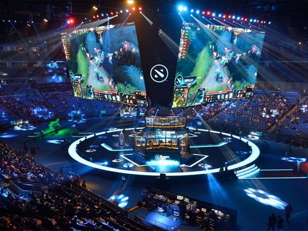Картинки по запросу турнир по киберспорту