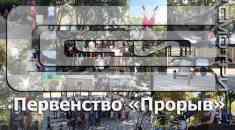 Первенство «Прорыв» в Сочи